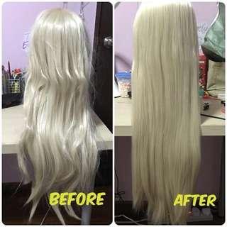 Wig service