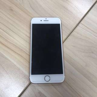 Reproved! IPhone 6s