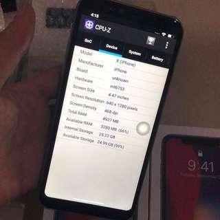 iphone X ultra pro