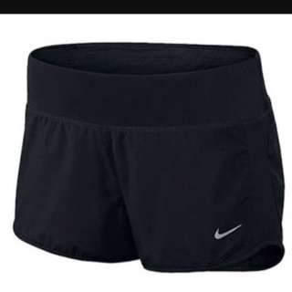 Nike Dri fit womens shorts