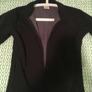 Columbia Sports Jacket Fleece Lined