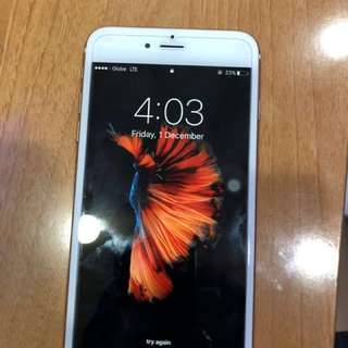 IPHONE 6S PLUS 16gb Fixed price only!