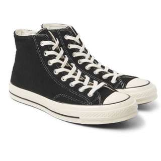 0fce64d512a3  SUEDE  Converse 1970s Chuck Taylor All Star Suede High-Top Sneakers