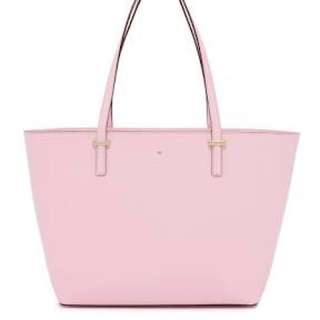 CLEARANCE! Kate Spade Small Harmony Tote Bag Light Pink