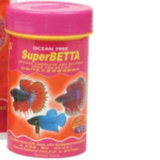 Super Betta Flake -22g
