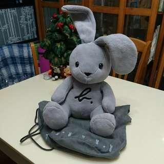 Agnes b. Rabbit