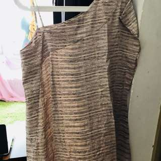 Guess Toga Top / Dress