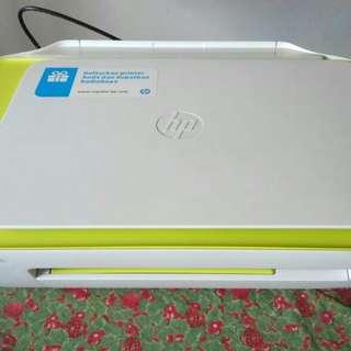 PRINTER HP 2135 Second