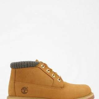 Urban Outfitters x Timberland Ankle Boots