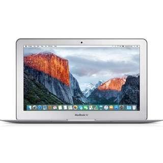 徵二手macbook air 13inch (early2014-1016)