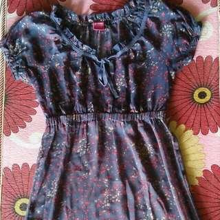 Sophie martin dress+inner(1set)