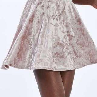 Topshop Skater Skirt