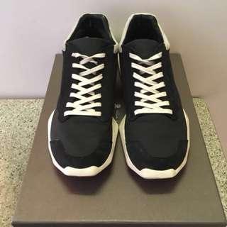 Rick Owens adidas Nike off white us9