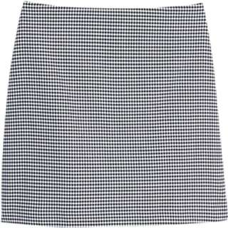 Mango Patterned Skirt