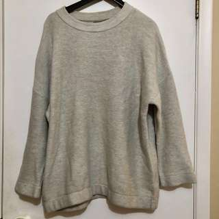 COS knit jumper
