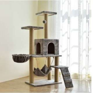 Cat Play-Stand