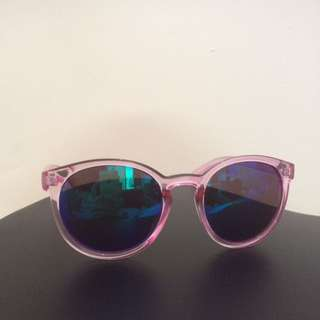 Cotton on (Rolling round sunglasses)