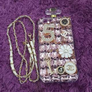 Case Chanel Bling Samsung J2 Prime