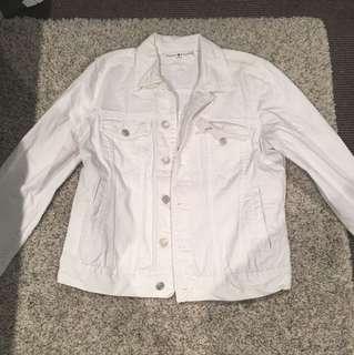 TOMMY HILFIGER vintage denim jacket