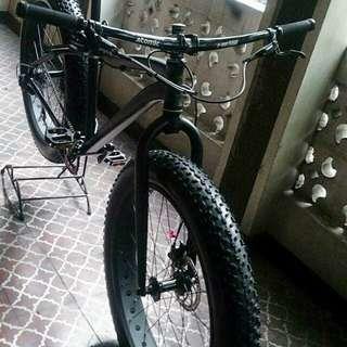 Atomic Rascal Fat bike