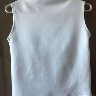 True Clothing High Neck Tops