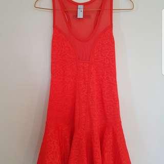 Stella McCartney Tennis Dress small
