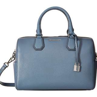 Michael Kors Studio Mercer Satchel