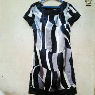 [REPRICED] Preloved Ann Taylor Dress
