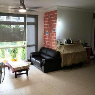 WOODLANDS Casablanca condo 3 room For Rent 1130 Sqft