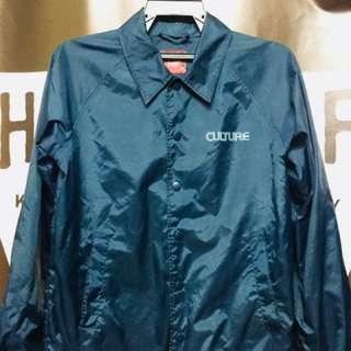 BossyHill culture windbreaker jacket