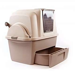 Catit Smartsift Cat Litterbox