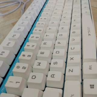Mechanical Keyboard Rapoo VPro V500