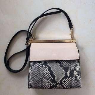 Newlook sling bag