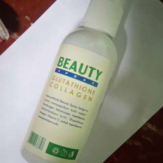 Naturaworld beauty spray