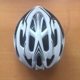 On Bike helmet