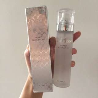 90% Missha First Treatment Mist