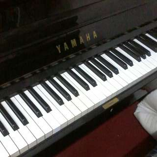 Yamaha U1 Japan Piano
