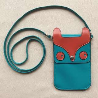Owl Sling Bag from Korea