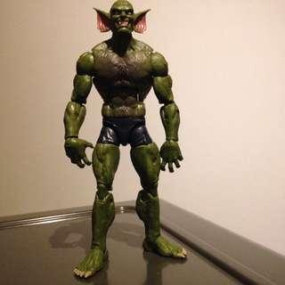 marvel legends jackal (spider-man clone conspiracy)