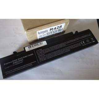 Laptop Replacement Battery for Samsung NP-N150