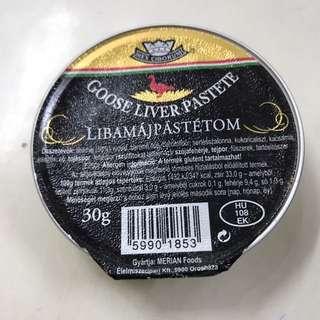 高級鵝肝醬