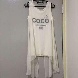 Coco N9 Top