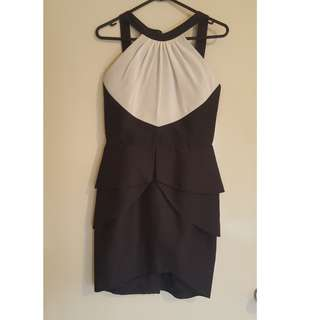 Nicola Finetti Dress