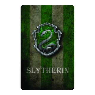 Beep Card - Slytherin 01