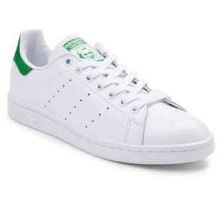 ADIDAS original stan smiths got for $120 selling for $30 good condition