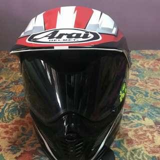 Helmet Arai Tour Cross X 3 Size M