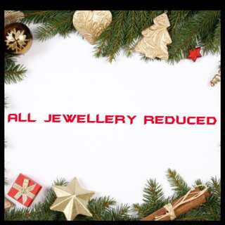 All Jewellery Reduced