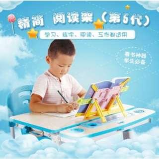 第五代閱讀神器 看書支架 兒童成人都可以使用