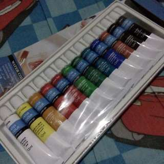 ART NATION Watercolor Starter Set