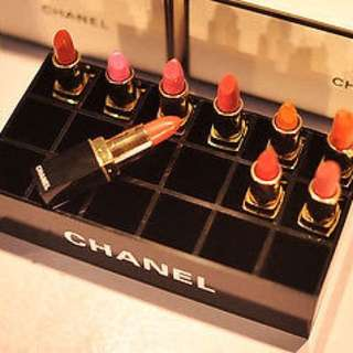 Preorder Authentic Chanel Lipstick holder